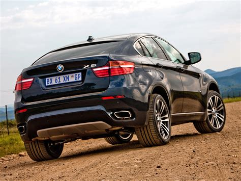 bmw x6 s photos and pictures