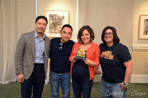 fresh off the boat rotten tomatoes fresh off the boat melvin mar randall park interview