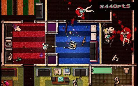 imagenes de hotline miami hotline miami review new game network