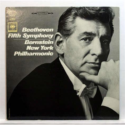 beethoven symphony no 5 beethoven symphony no 5 in c minor op 67 leonard