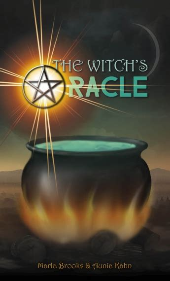 witchs oracle  schiffer publishing