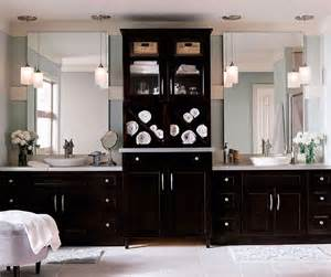 master bath vanity area remodeling