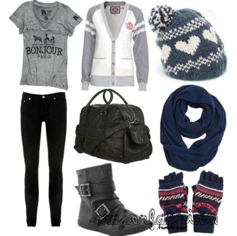 clothes fashion must pretty winter image 72018