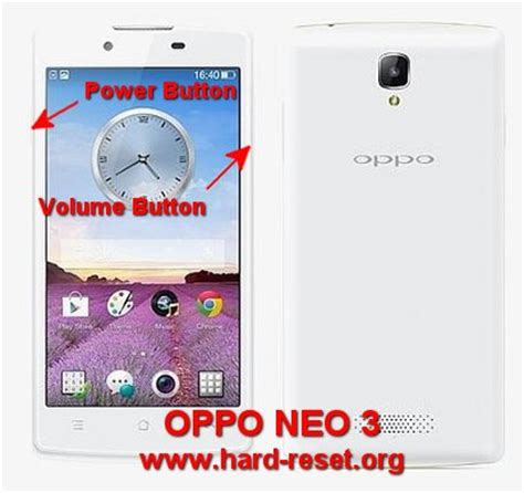 format factory oppo how to easily hard reset oppo neo 3 r831k with safety