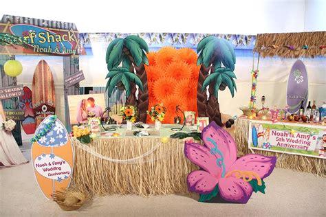 Best luau party decorations hawaiian luau party decorations oaksenham com inspiration home