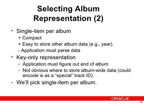 oracle tutorial concurrency oracle berkeley db concurrent data storage cds tutorial