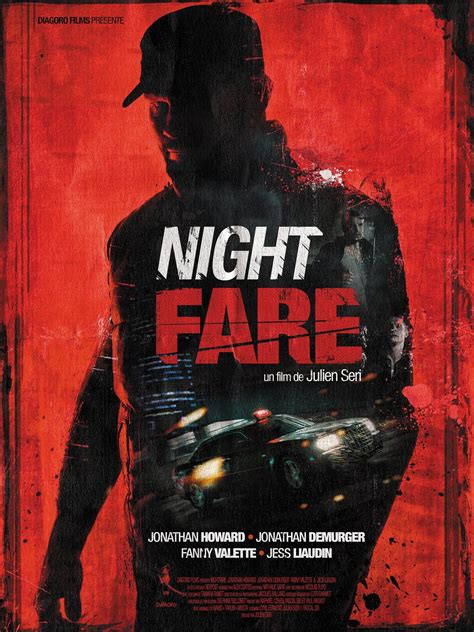 film seri grace night fare la critique du film