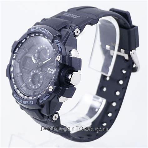 Jam Tangan Aigner Fullblack Premium 1 harga sarap jam tangan g shock gw a1000 x factor