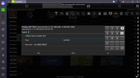 bluestacks just a sec emulator bluestacks 2 app player 2 6 104 6 android