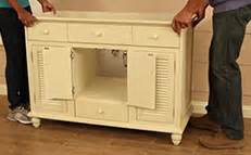 Installing A Vanity Light by How To Install A Bath Vanity Light At The Home Depot