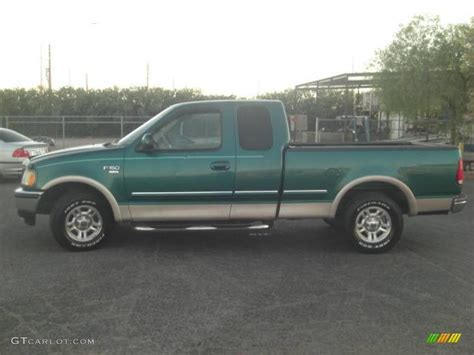 1998 ford f150 1998 ford f150 paint colors