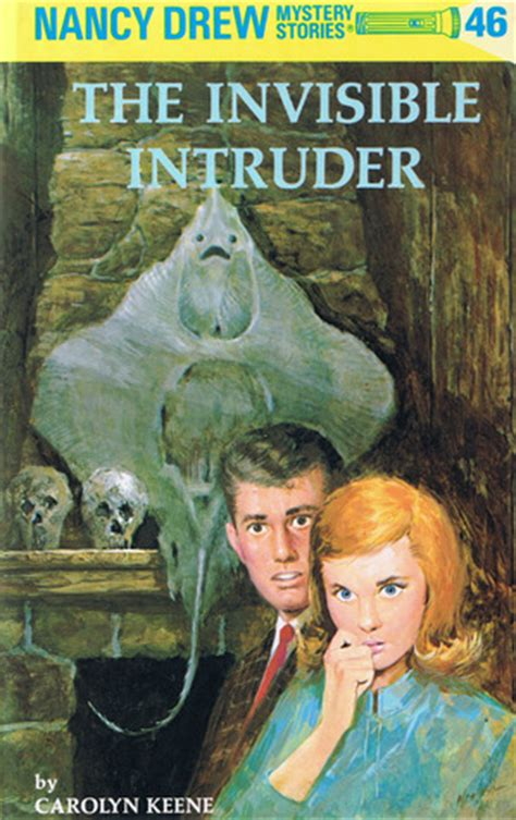 the invisible book report the invisible intruder summary and analysis like
