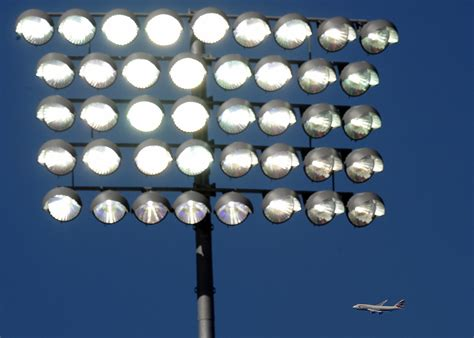Stadium Lighting Fixtures Dowell Associates