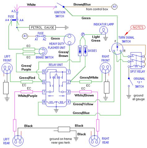 mga wiring diagram simple 25 wiring diagram images