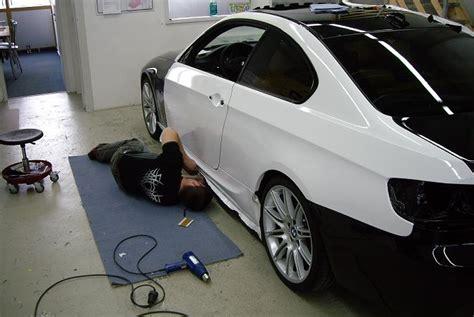 Oracal Folie Plakken come verniciare un auto la tua auto
