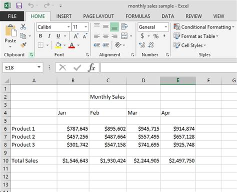How Do You Use Excel Spreadsheets by Insert Excel Spreadsheet Into Powerpoint