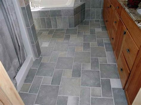 bathroom tile ideas grey 35 blue gray bathroom tile ideas and pictures