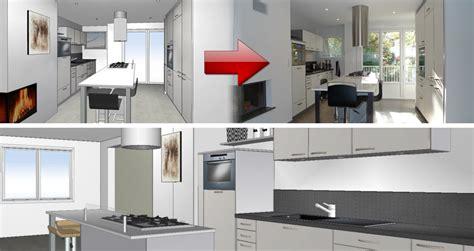 cuisine conception etude conception cuisine sur mesure la baule gu 233 rande