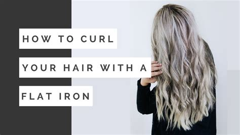 how to curl your hair with flat iron review catok amara how to curl your hair with a flat iron straightener