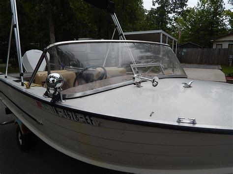 Windshield Motor Jupiter starcraft jupiter 1968 for sale for 1 250 boats from