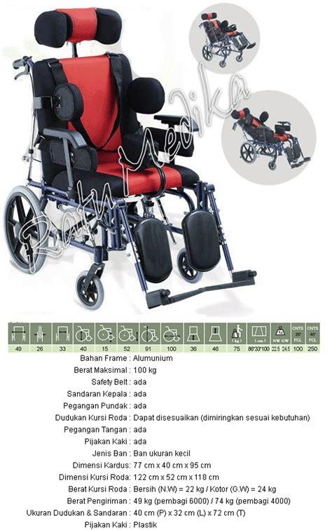 Kursi Roda Khusus Cerebral Palsy kursi roda cerebral palsy anak kursi roda cp