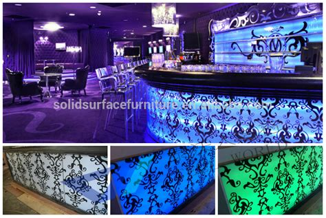 Ready Made Bar Counter Restaurant Furniture Ready Made Bars Counters Shisha Bar