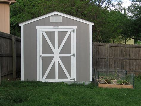 Barn Shed Door Panel Ideas Nice Gray Wooden Small Shed Small Barn Doors