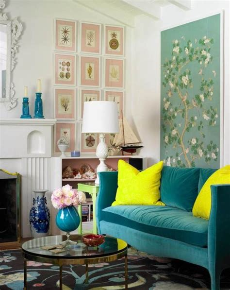 easy rules  small space decorating  diy ideas
