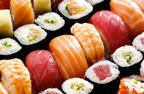 sushi best where to find the best sushi in melbourne melbourne