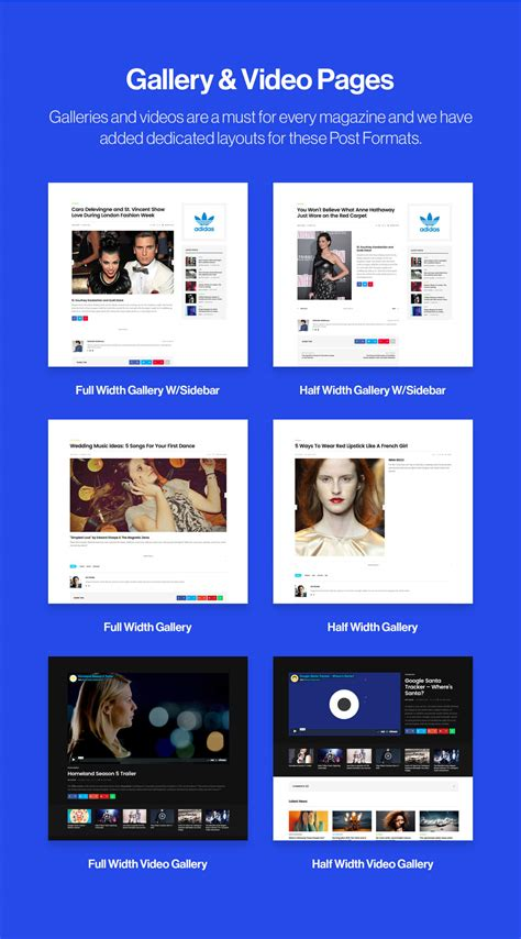 newspaper theme responsive goodlife responsive magazine newspaper theme by