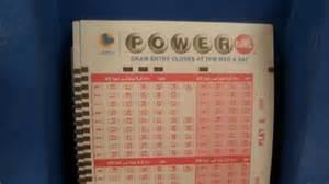 Galerry Powerball winner in California
