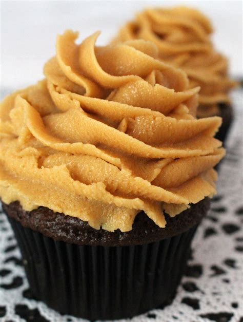 best peanut butter best peanut butter buttercream frosting two