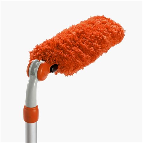 extendable duster high ceilings microfiber extendable duster oxo