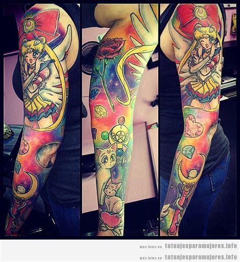 manga tatuajes para blog de fotos de tattoos