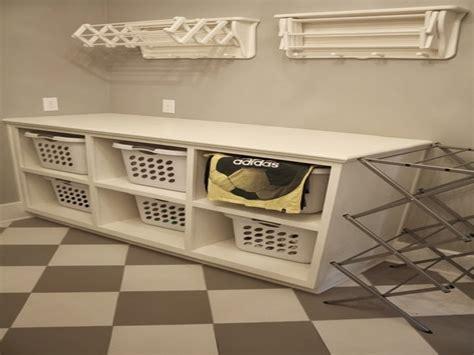 laundry folding center laundry room folding station