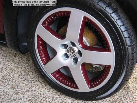 Alufelgen Lackieren Mit Reifen by Vw Take Five Felgen Eure Meinung Z 228 Hlt Golf 4 Forum