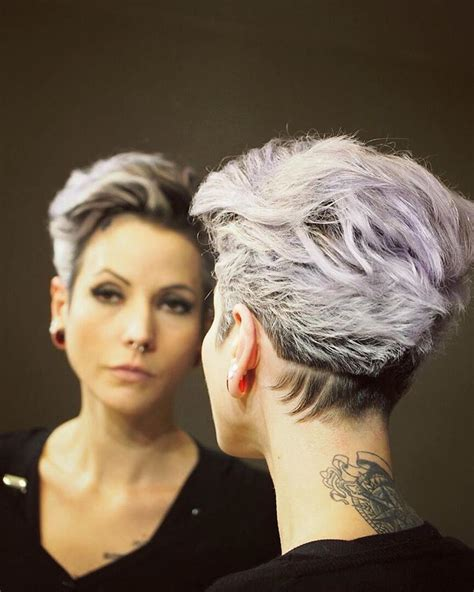 30 chic pixie haircuts easy short hairstyle popular 30 chic pixie haircuts best pixie cuts we love for 2017
