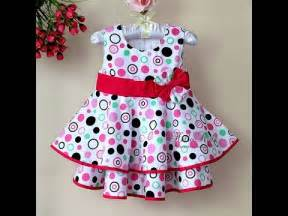 10 beautiful baby frock design for stitching ideas youtube
