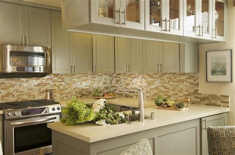 green backsplash kitchen cabinets kitchen peninsula contemporary kitchen martin bovard interiors