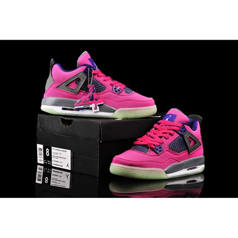 glow shoes air 4 glow shoes 34 price 71 46