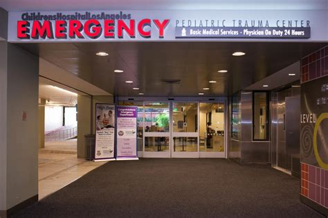 Childrens Hospital Emergency Room by Screening For Mental Health Issues In A Pediatric Ed