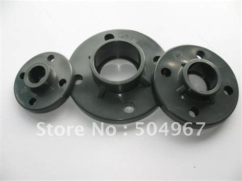 Promo Flange Re pvc flange pipe fittings upvc one flange dn125 5 jpg