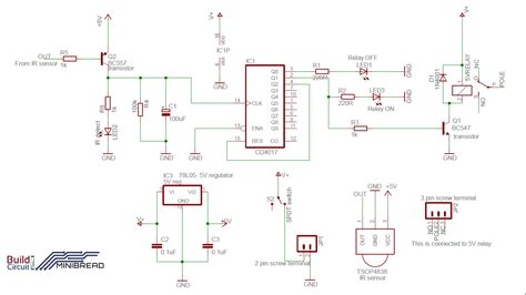 how to build a circuit from a schematic 28 images