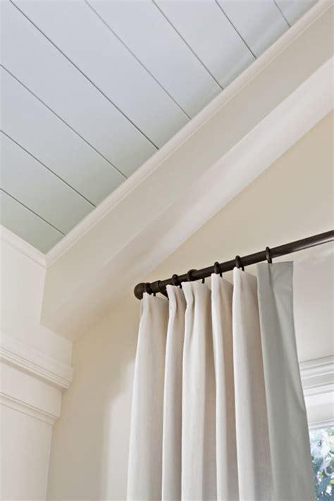 attic ceiling bedrooms pinterest ceiling trim