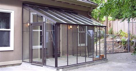 Glass Enclosed Patios by Custom Patio Enclosures Clear Choice Glass Construction