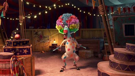 Madagascar 3 Europes Most Wanted 2012 Multyplayer Game