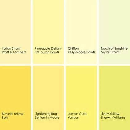 light yellow paint colors 50 best light yellow paint colors images by miriam