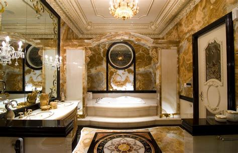 The Defining Design Elements Of Luxury Bathrooms Luxurious Bathroom Designs