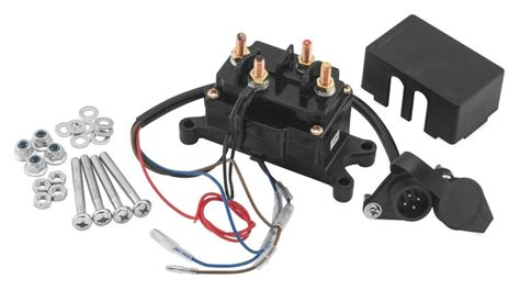 quadboss atv winch wiring diagram wiring diagram schemes