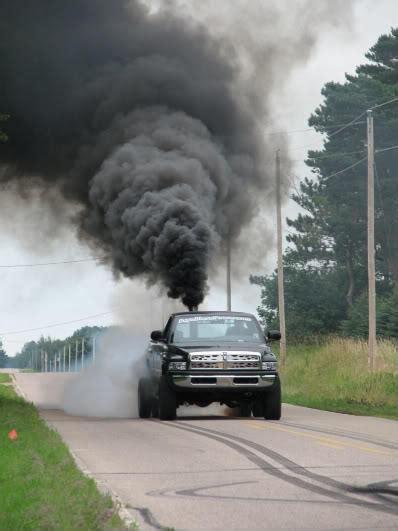 cummins truck rollin coal rollin coal